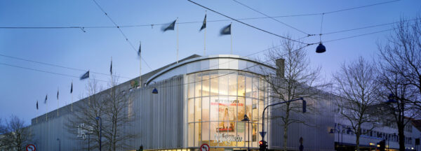 Magasin i Lyngby