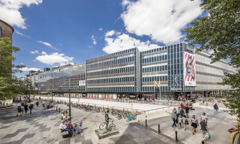 Magasin i Aarhus