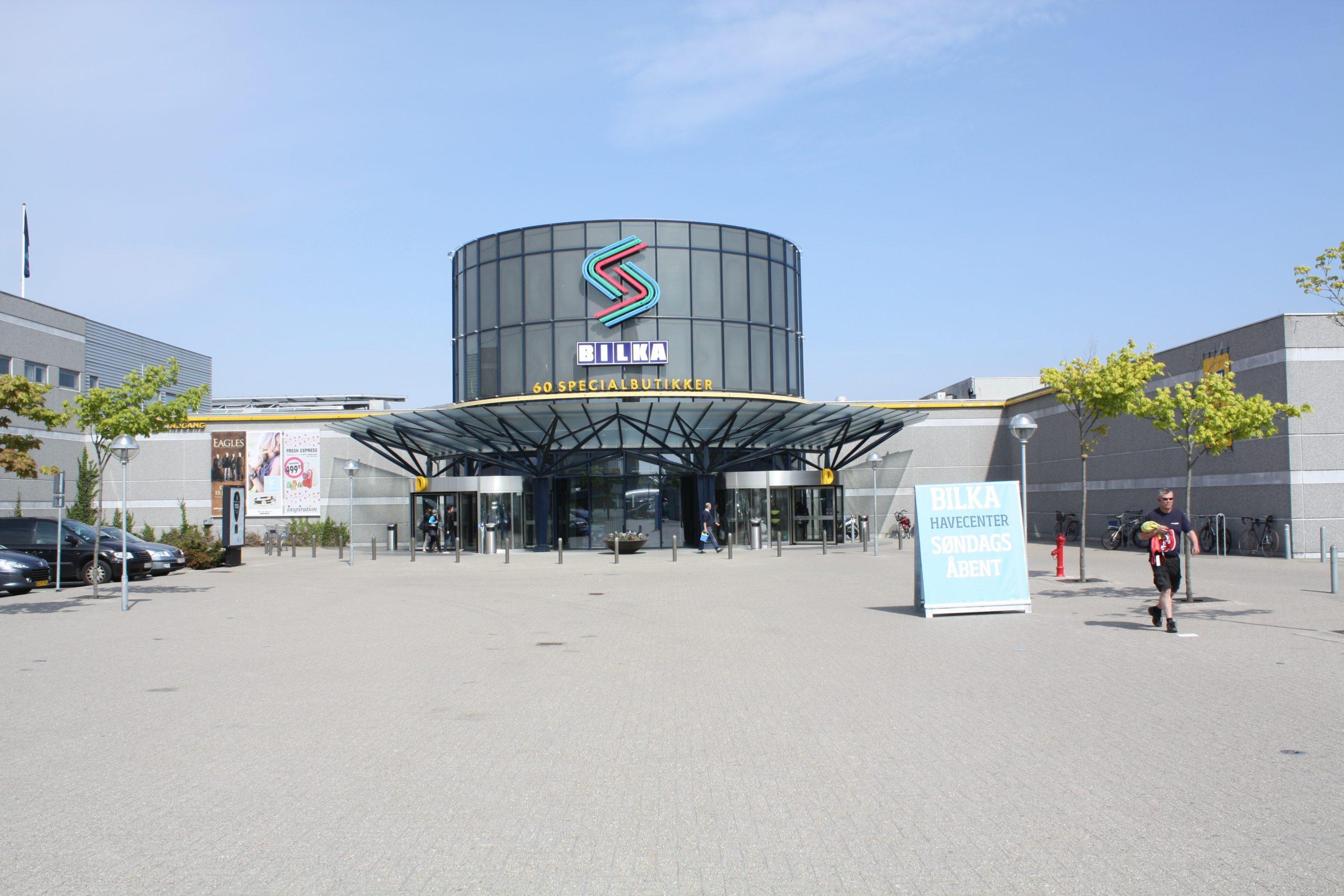 Aalborg Storcenter - 1996 til i dag   ATP Ejendomme