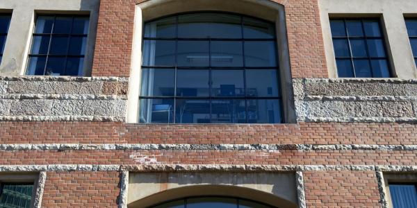 Dahlerup Pakhus facade