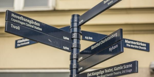 Kongens Nytorv stadig centrum i København
