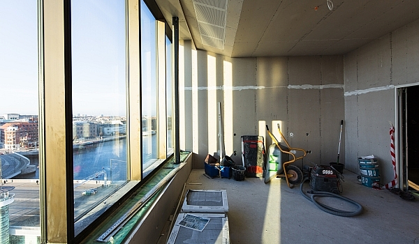 Byggematerialer på Strandgade 7 i København